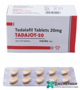 Tadalafil (Тадалафил) отзывы